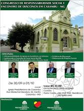01.10.2016 - CONGRESSO DE RESPONSABILIDADE SOCIAL