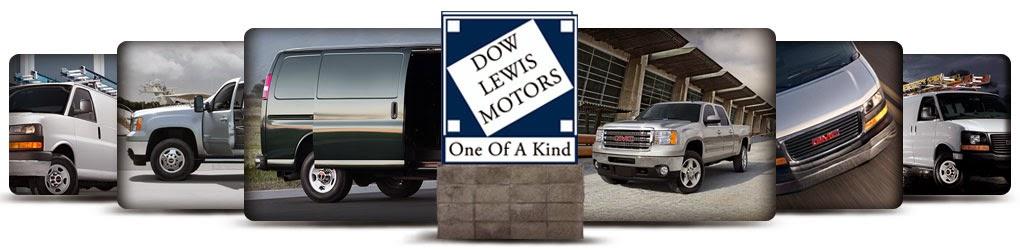 Dow Lewis Motors Buick-GMC