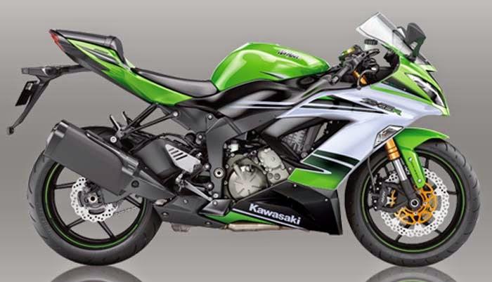 Harga Motor Ninja Terbaru Bulan Agustus 2015 MOTORCOMCOM