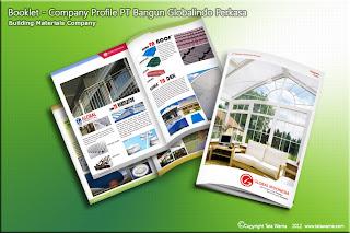 Company Profile : Perusahaan Kontraktor
