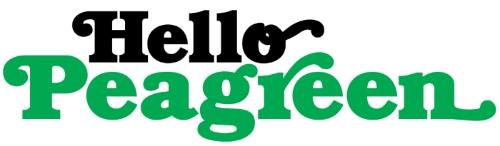 Hellopeagreen