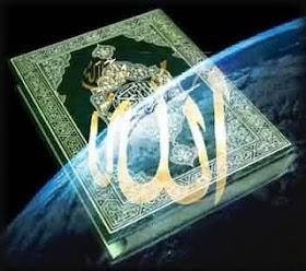 Tujuh Keajaiban Dunia versi Al-Qur'an