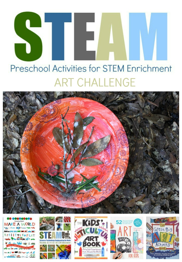 Steam Activities Preschool