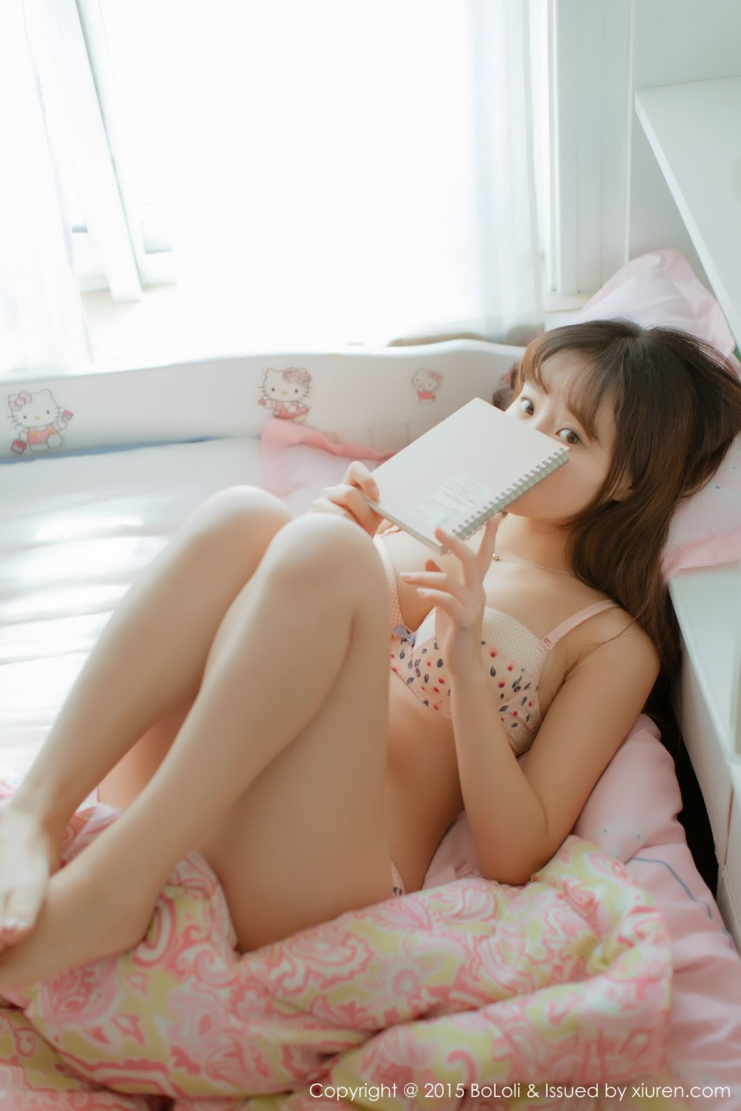 0016 - Hot Girl Model BoLoli VOL.2