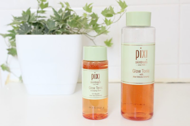 Pixi Glow Tonic Travel Sized Edition 100ml