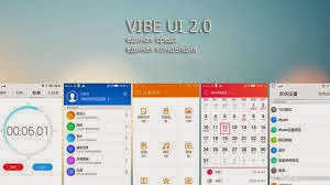 Vibe UI 2.0 on Lenovo S650, How to install China Version Firmware
