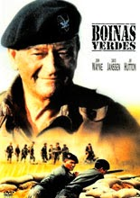 Boinas verdes (1968 - The Green Berets)