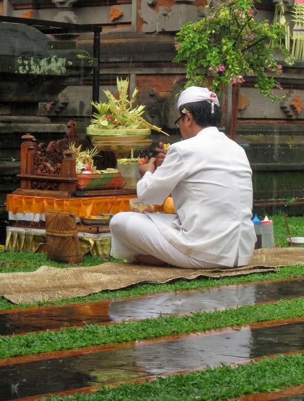 hindu banten