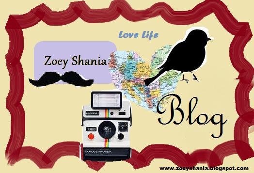 Zoey Shania