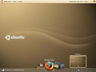 cara menginstal linux ubuntu