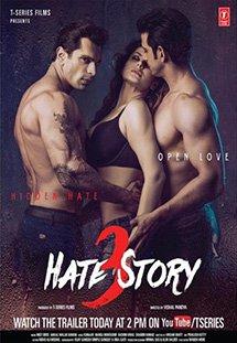 Người Tình Nguy Hiểm 3 - Hate Story 3
