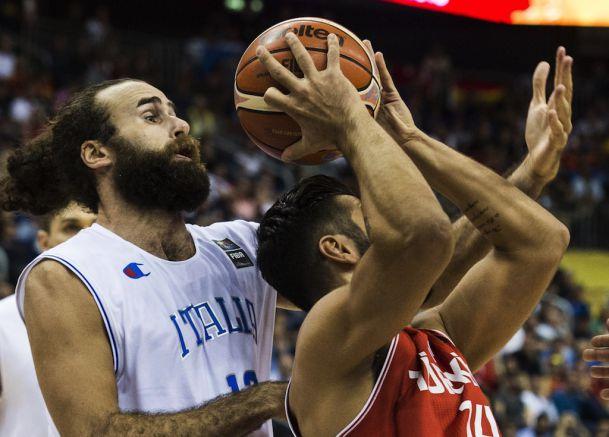 Italia - Turchia 87 - 89 | Eurobasket 2015