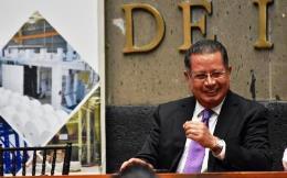 Aliado de Javier Duarte es gobernador interino de Veracruz
