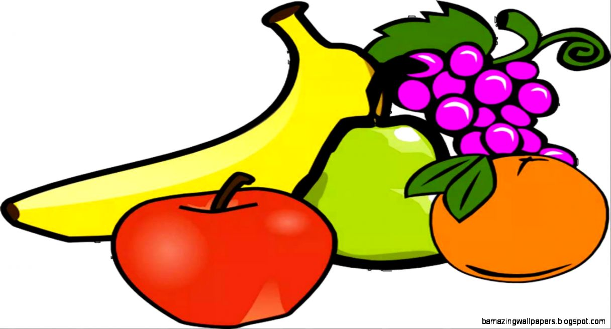 Fruit Clipart Free  Clipart Panda   Free Clipart Images