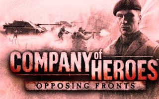 Company of Heroes Opposing Fronts Games
