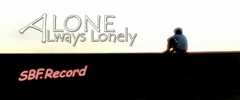 Aloey Alone