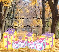 Nitki Ariadny - Candy