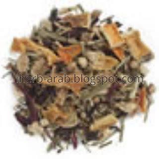 شكل شاي زنجبيل
