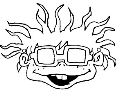 Los Rugrats: Propuestas didácticas