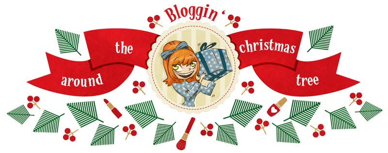 Blogging Around the Christmas Tree