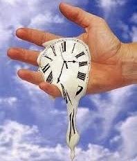 Hoje o tempo voa, amor