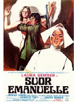 Sister Emanuelle – Suor Emanuelle (1977)