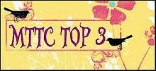 Top 3 in Challenge #225