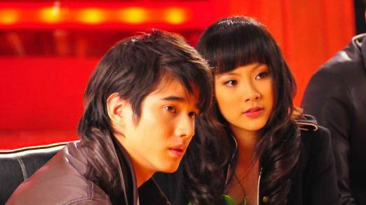 Mario Maurer and Baifern Pimchanok Reunited in Suddenly It's Magic
