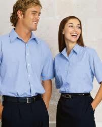 Marion uniformes de serv hotelero y restaurante ro for Spa uniforms johannesburg