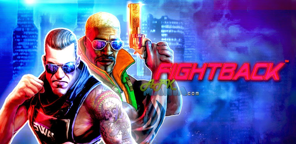 Download Fightback Apk + Data