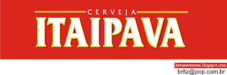 Cerveja Itaipava.