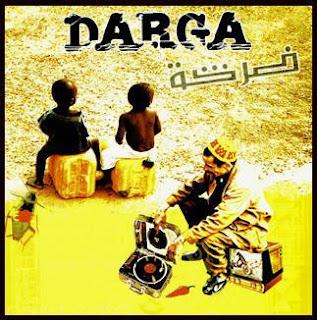 Darga-Casa