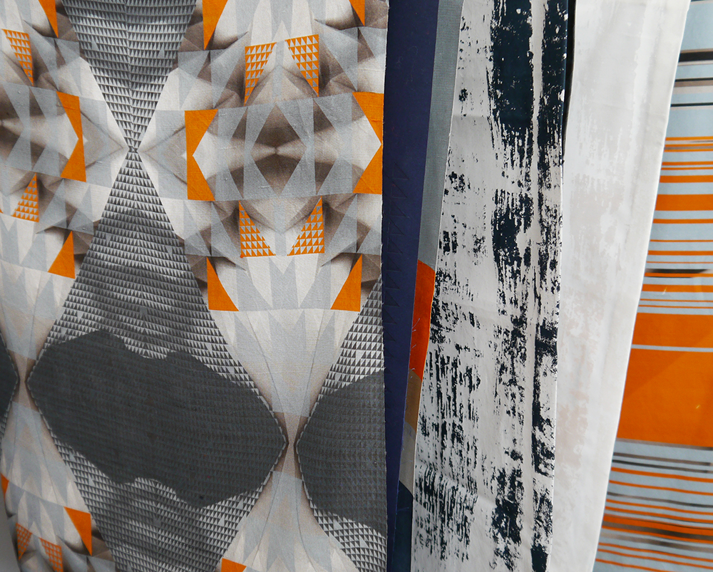 DJCAD, Duncan of Jordanstone College of Art and Design, degree show, Dundee, degree show 2015, #djcaddegreeshow, #djcaddegreeshow15, textile design, printed fabric, menswear, Ryan Albert