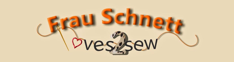 Frau Schnett