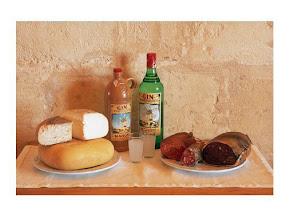 Productos de Menorca