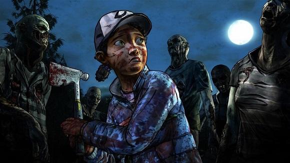 The Walking Dead Season Two Episode 5 Screenshot 5 The Walking Dead Season Two Episode 5 CODEX