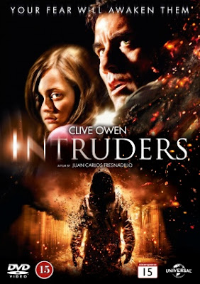 Filme Poster Intruders DVDSCR XviD & RMVB Legendado