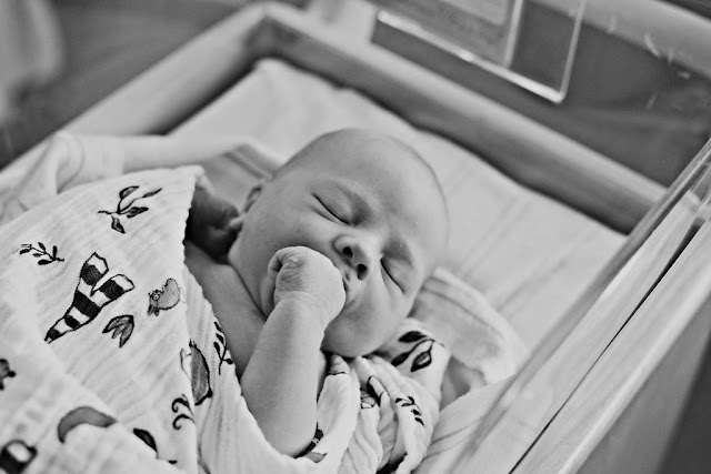 Birth Story Photography