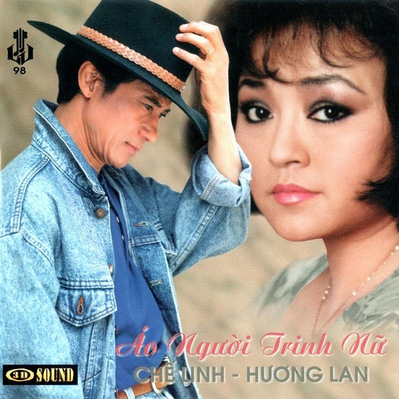 Làng Văn CD098 - Chế Linh, Hương Lan - Áo Người Trinh Nữ (NRG)