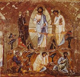 μεταμορφωση του Κυριου