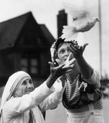 Maica Teresa de Calcutta