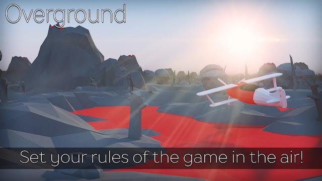 لعبة Overground v1.05.03 كاملة للاندرويد (اخر اصدار) unnamed+%2894%
