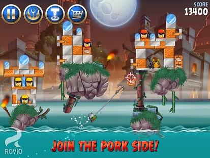 Angry Birds Star Wars II v1.5.0 APK
