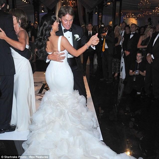 Kris Humphries Wedding Reception 2018 Images Pictures Kim