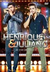 Show Henrique & Juliano Ao Vivo em Brasília Online 2014