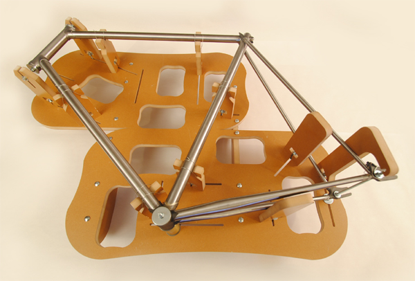 fahrradleben bau dir dein fahrrad aber zu hause. Black Bedroom Furniture Sets. Home Design Ideas