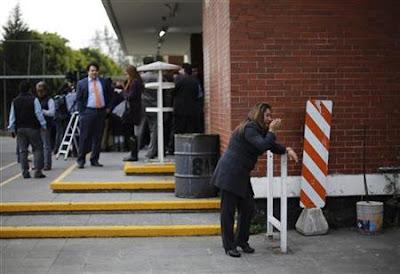 Mexico, quashes, wanita, Perancis, menculik, caj, selepas, 7 tahun, di, dalam, penjara, Jenayah, Dunia