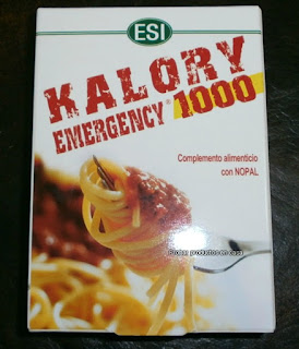 Kalory Emergency 1000