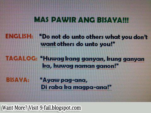 bisaya inspiring quotes quotesgram