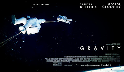 Gravity Movie Film Trailer 2013 - Sinopsis